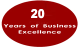 15 Years of Business Excellence
