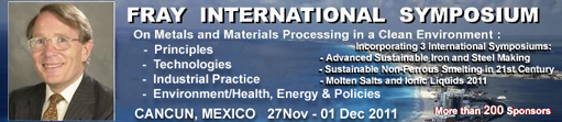 Fray International Symposium